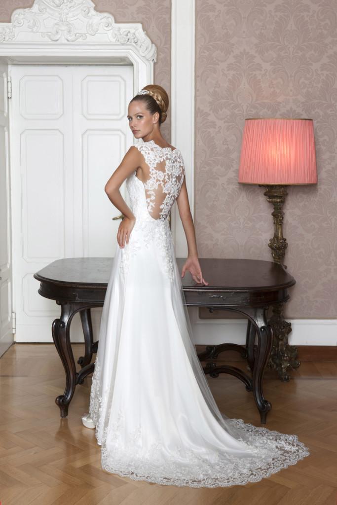 Vestiti da sposa a brescia